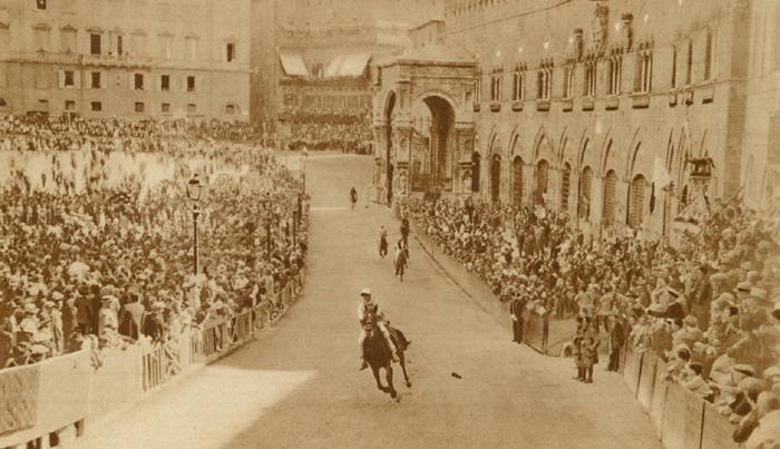 Carriera 2 Luglio 1929
