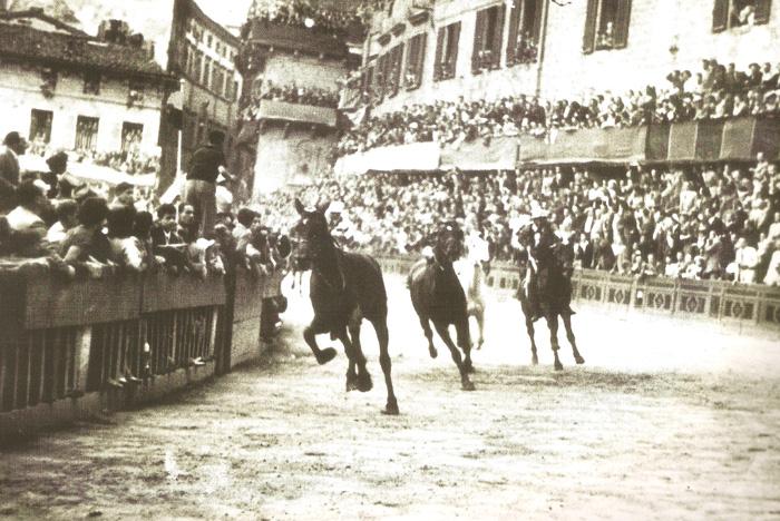Carriera 16 Agosto 1950
