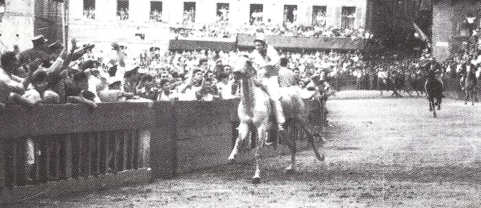 Carriera 5 Settembre 1954