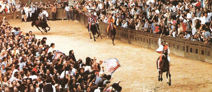 Carriera 17 Agosto 1980