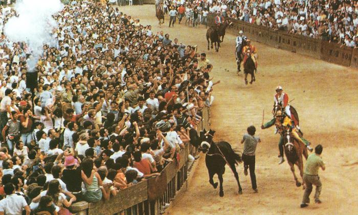 Carriera 3 Luglio 1983