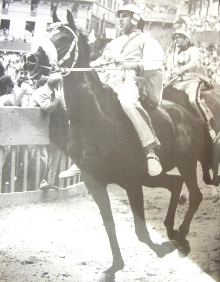 Carriera 16 Agosto 1995