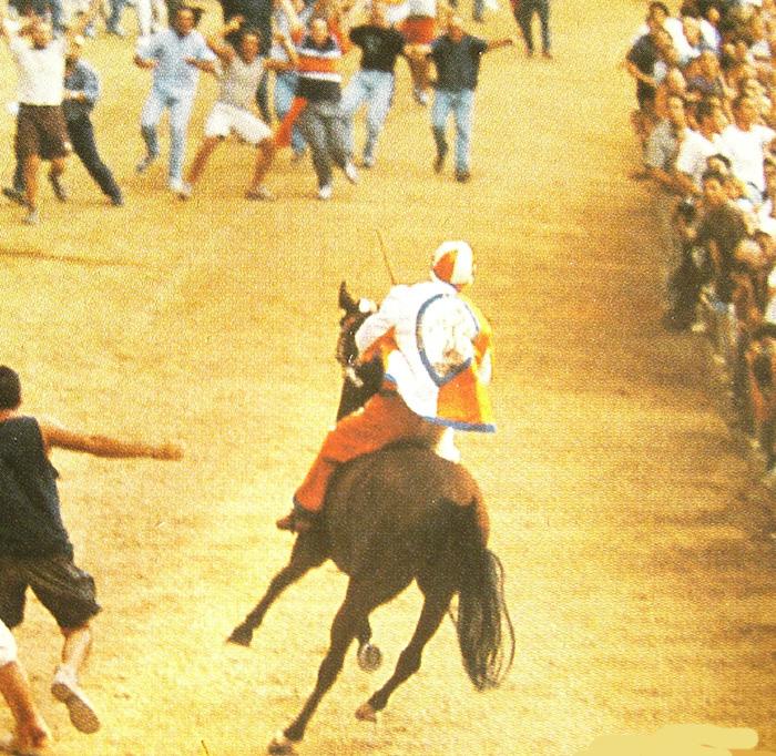 Carriera 16 Agosto 2000