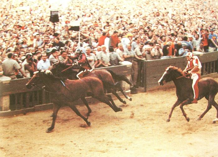 Carriera 2 Luglio 2001